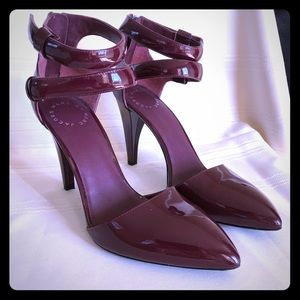 Marc by marc jacobs high heels size 38.5